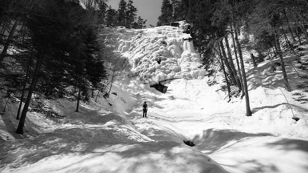 Arethusa Falls 12
