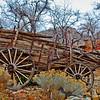Gold Hill Wagon