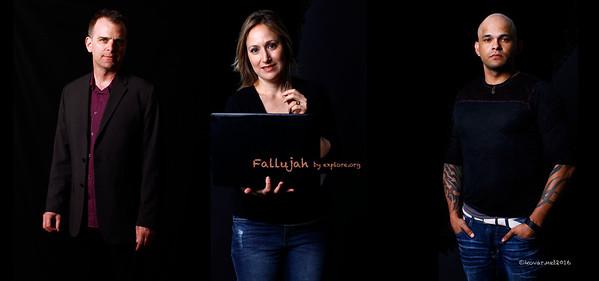Fallujah - The Opera