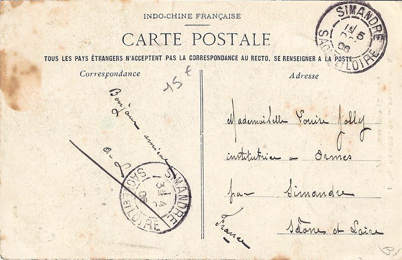 Pierre Dieulefils - 1905