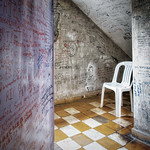Tuol Sleng - Traces