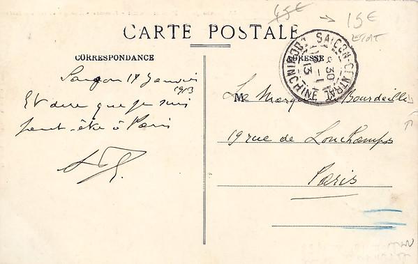 Collection Poujade de Eadevèze