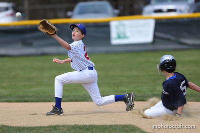 Falmouth Little League 2013
