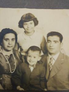 Familia Cardoso
