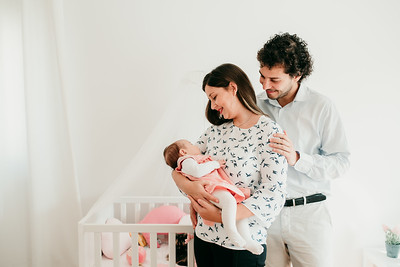Baby Love - Alice + Daniela + Leandro
