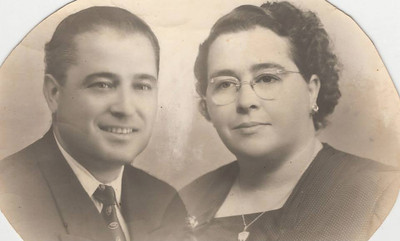 Casal Amaral - enfermeiros