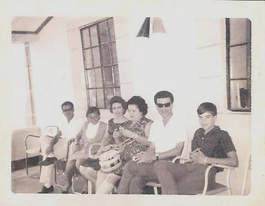 Familia Caetano e Familia Santos Sousa