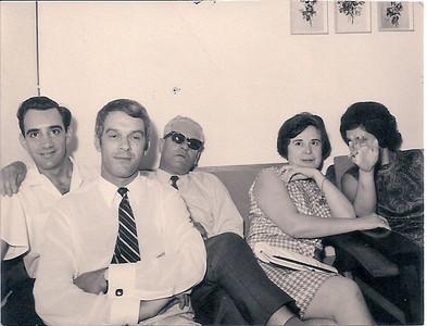 Dundo 1967 Albino, Gameiro, casal Ramos, São Gameiro