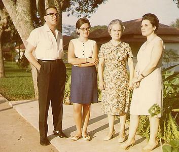 Familia Maldonado Ferreira