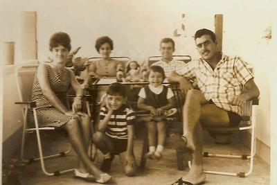 Casal Grova e casal Magalhães, João e Fatinha