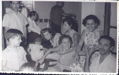 Aires Marques,Calado, Silva Neves, Cristalina Calisto, Lidia Rosa,Maria dos Anjos, Ivone