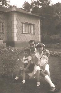 Dundo- Victor Santos e filhos