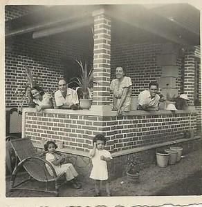 Dundo - Dezembro 1948
