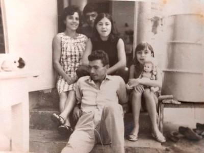 Maludi - Família Gaspar