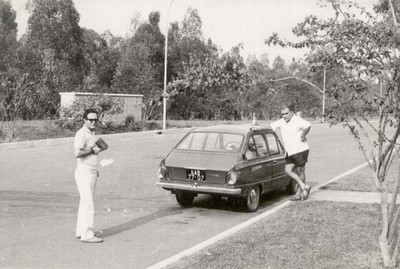 Andrada 1973  Freitas e Caldas