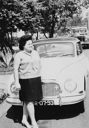 Eugenia Santos Sousa
