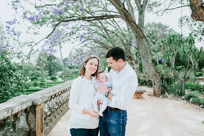 Family Love - Ana + Hugo + Henrique