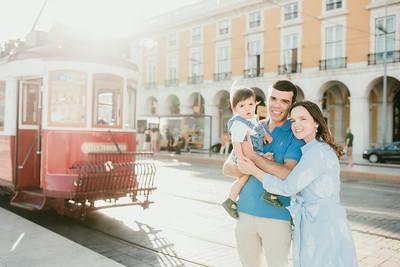 Family Love - Ana+Hugo+Henrique