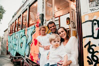 Family Love - Andreia + Pedro + Maria do Mar + Martim