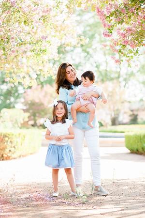 Family Love - Betina + Francisca + António Maria