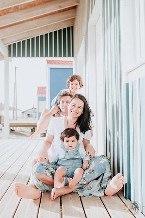 Family Love - Cátia + Paulo + Henrique + Vasquinho