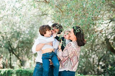 Family Love - Cátia + Paulo + Henrique + Vasco