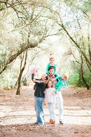 Family Love - Catarina + Manuel