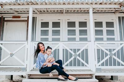 Family Love - Imma + Hugo + Marta