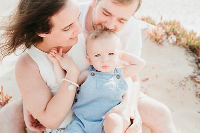 Family Love - Isabel + Pedro + Ângelo