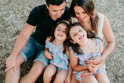 Family Love - Ivo + Ana