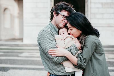Family Love - Jully + Ricardo + Carolina