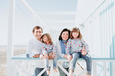 Family Love - Margarida + Bruno + Constança + Benedita