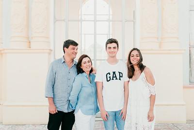Family Love - Maria José + Ricardo + Rita+ Eduardo