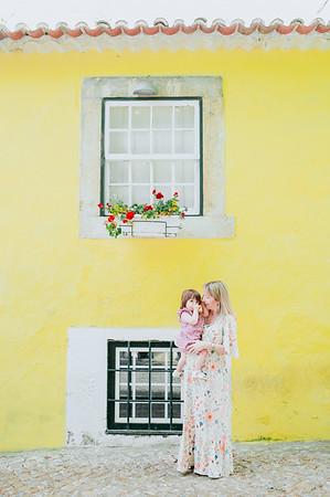 Family Love - Natacha + Catarina