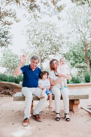 Family Love - Pereiras