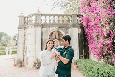 Family Love - Rita + Hugo + Francisco