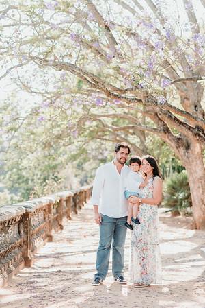 Family Love - Rita + João + Miguel