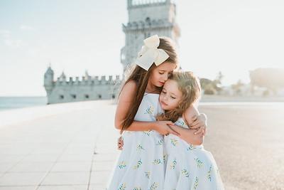 Family Love at Belém