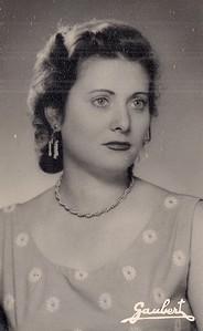 Lourdes Madeira Rosa