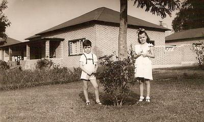 Dundo 1955