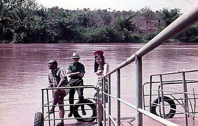 DUNDO 1969 LUACHIMO JANGADA VELHA - Miranda e filhos