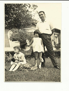 1965 - Familia Patuleia