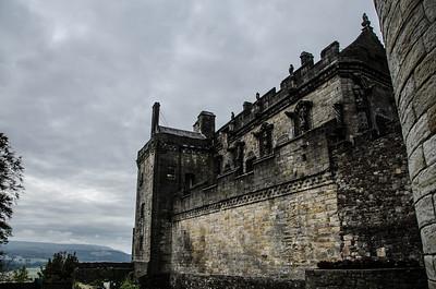 C - Stirling (Stirling Castle)