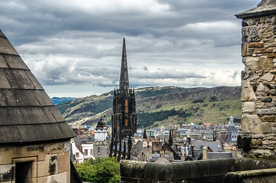 B - Edinburgh