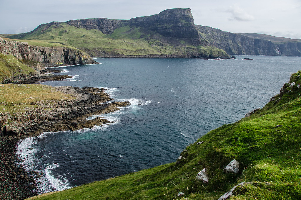 H - Skye (Neist Point Lighthouse)