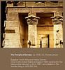 The Met - Egypt (NYC trip with Ingrid)