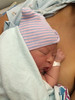 (Michael's Grand-Nephew, Rylan, is Born!)