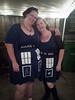 TARDIS Cousins! (Kirsten's Bday Party)