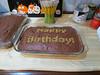(Thomas' Birthday Party)