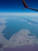 Salt lake? (Flying In-Trip to see Aunt Meg & John)